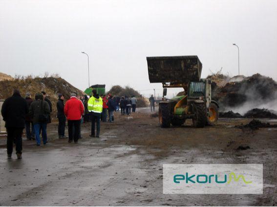 Międzynarodowy wyjazd techniczny<br><strong>Podatek śmieciowy w krajach UE</strong><br>2-4 marca 2011<br>Czechy-Słowacja-Austria thumbnail