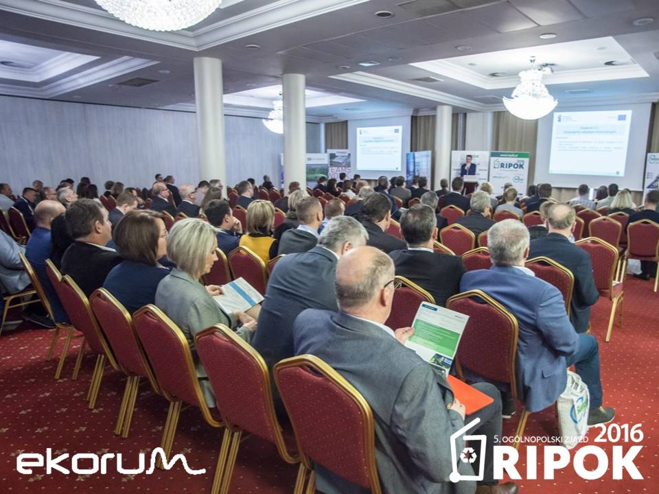 5. Ogólnopolska konferencja<br><strong>Zjazd RIPOK</strong><br>22-23 listopada 2016<br>Kielce thumbnail