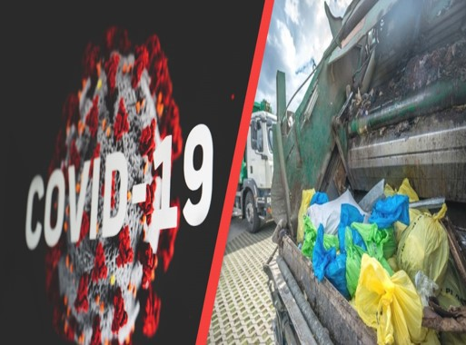II Webinarium<br> <strong> Gospodarka odpadami w czasie pandemii koronawirusa</strong> <br> 6 kwietnia 2020 thumbnail