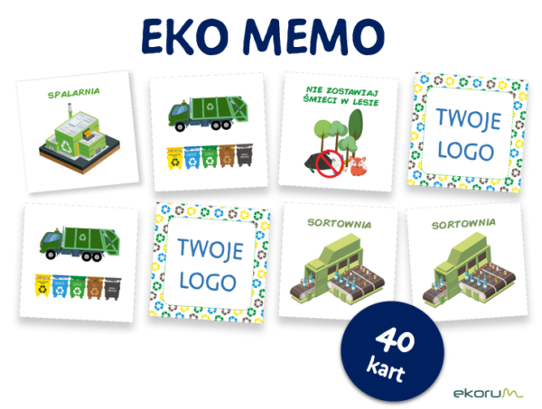 EKO MEMO karty_ekorum