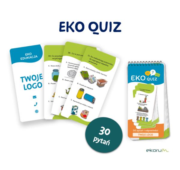 EKO QUIZ_30 pytań i odpowiedzi_ekorum